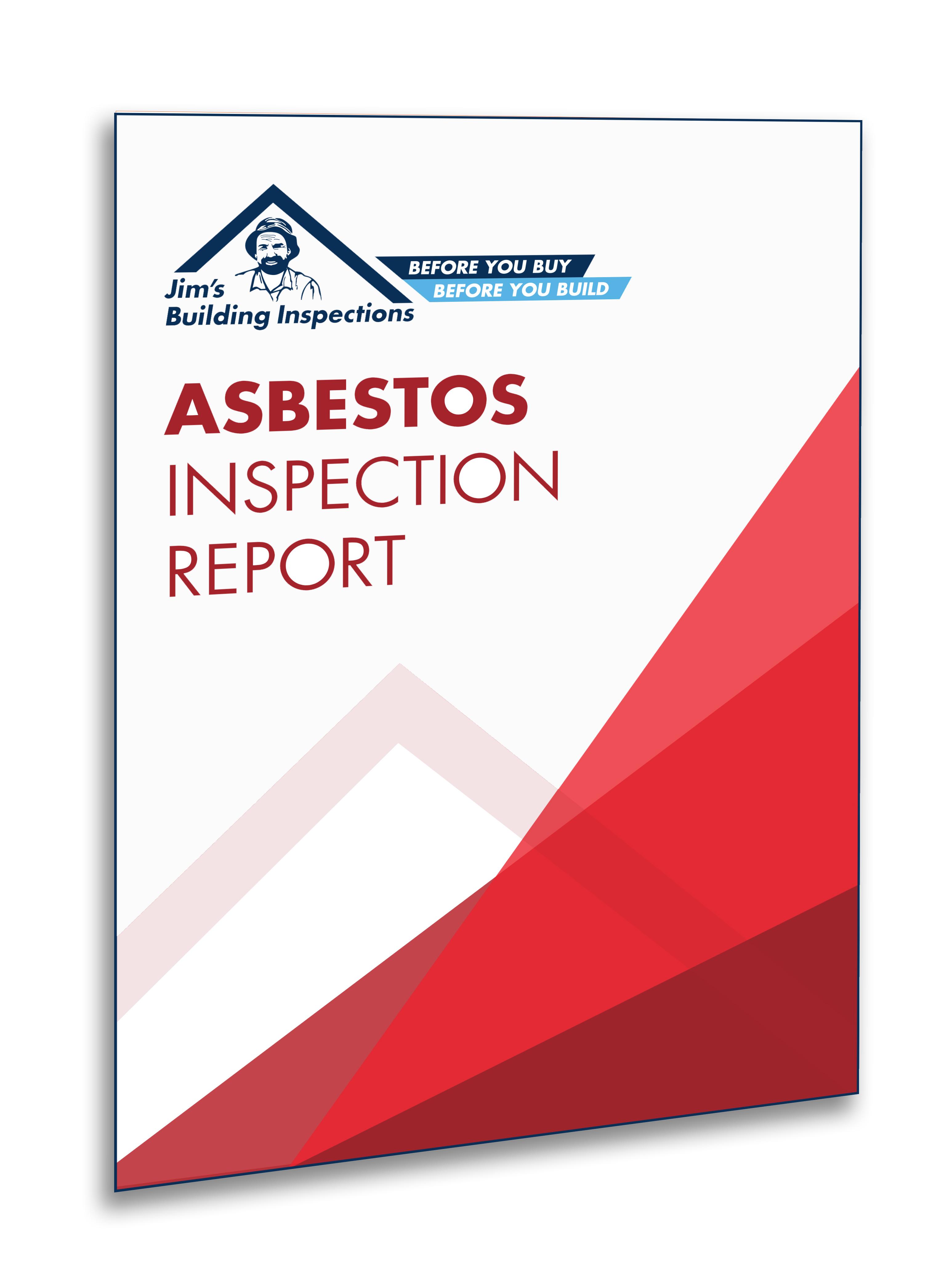 Sample Asbestos Inspection