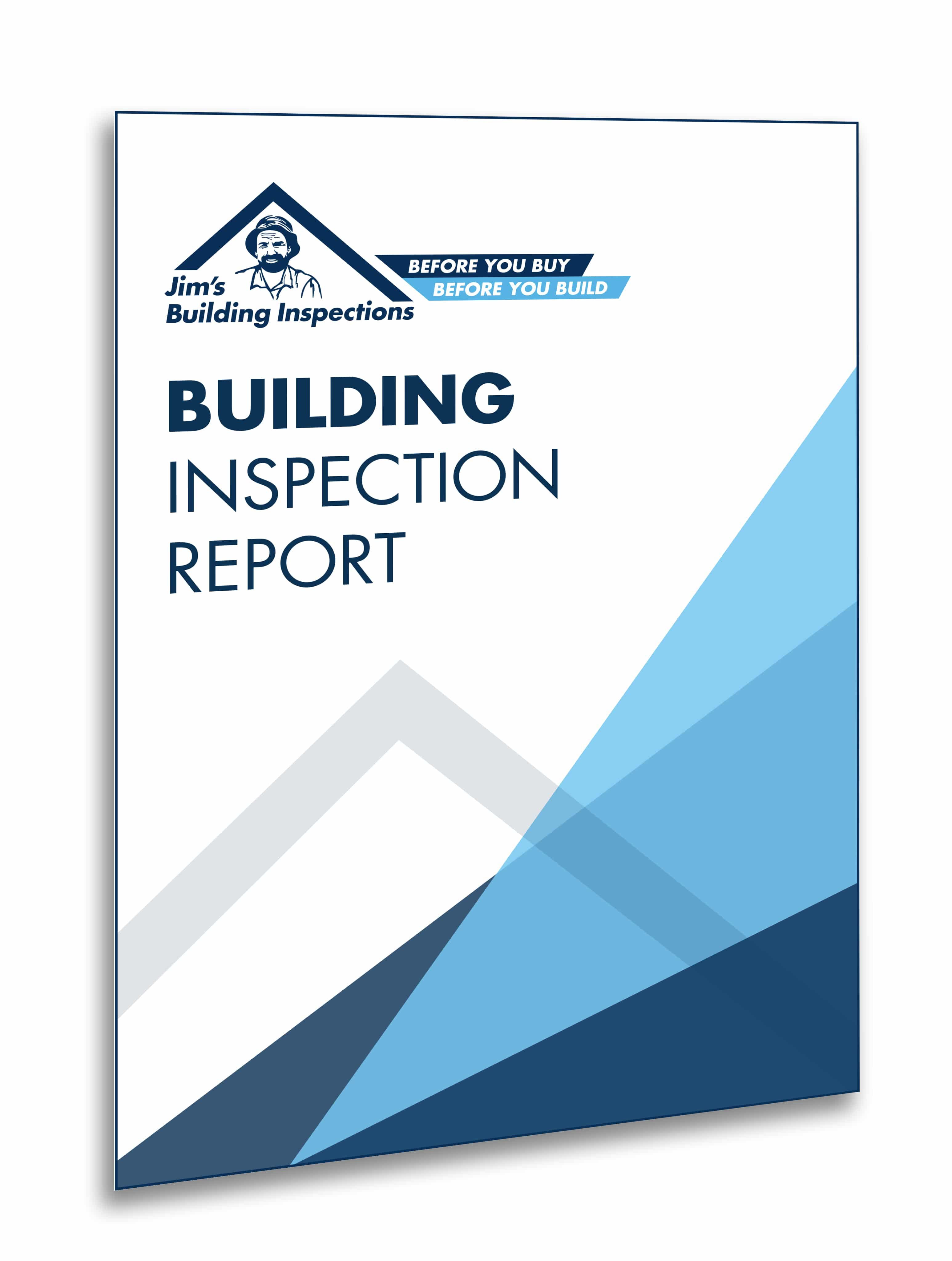 Make a pre-sale building inspection work for you
