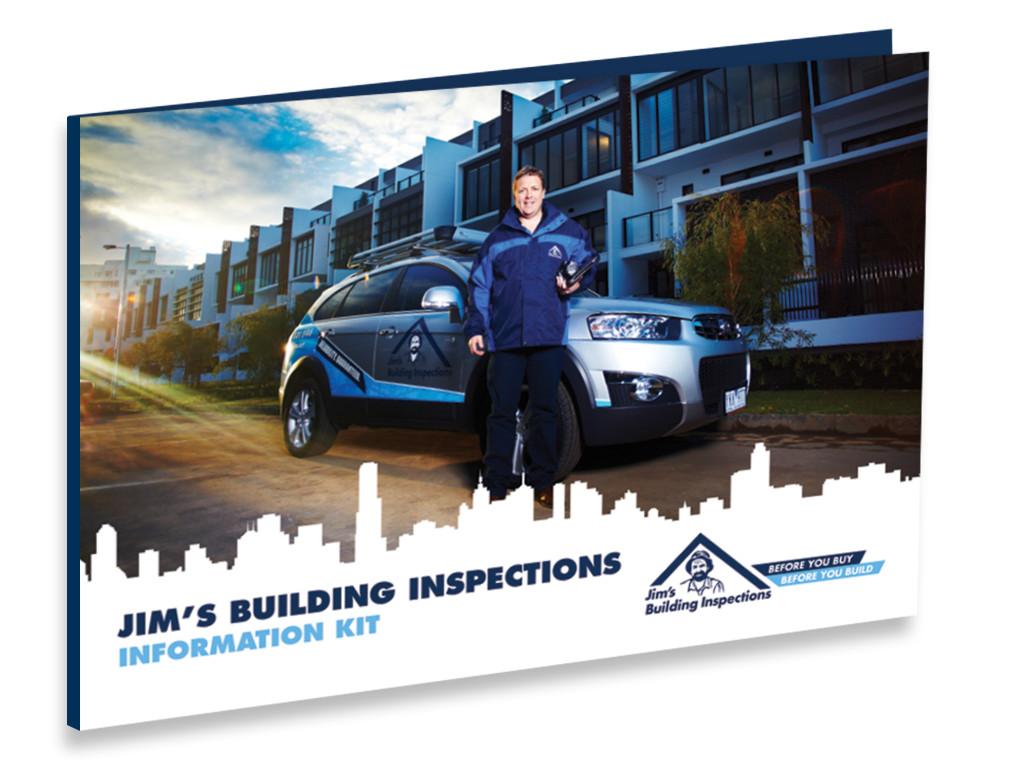 franchise information brochure