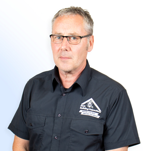 Don Part-Jim's Building Inspector- Riccarton