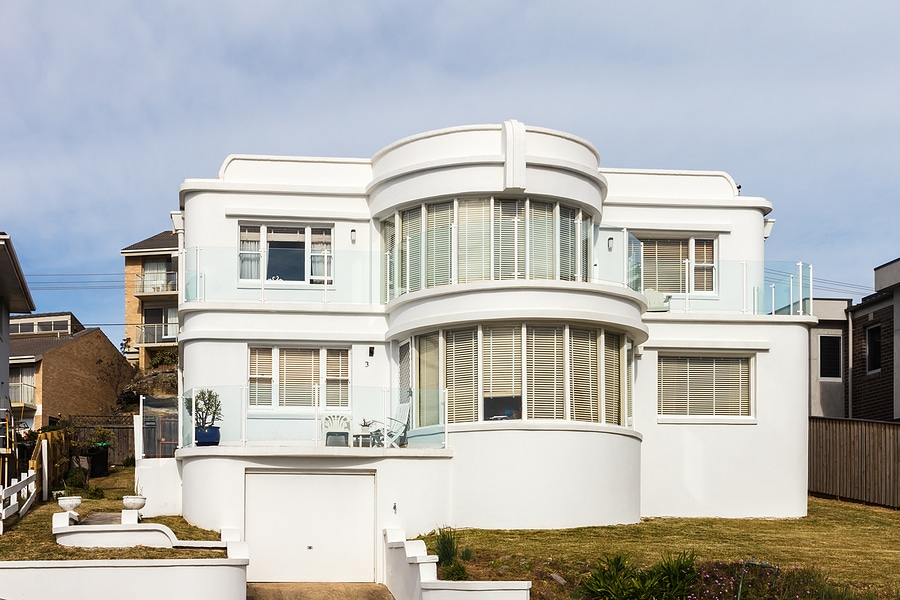 Common Issues with Art Deco Homes